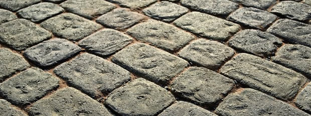 Block Guide Pave Right Uk
